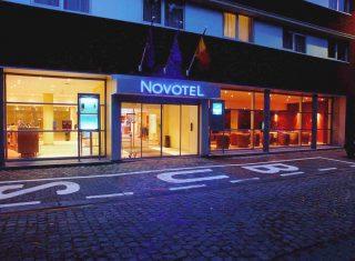 Novotel Ypres