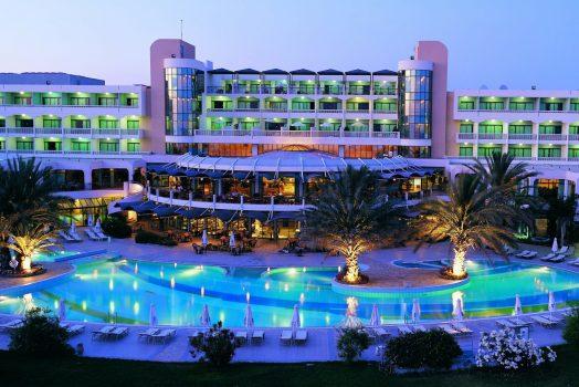 ATHENA-BEACH-HOTEL-NIGHT-PHOTO