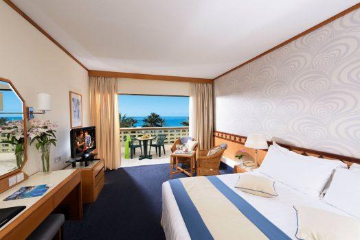 Athena Beach Hotel - Standard Room