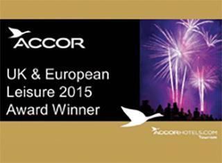 Accor Winner 2015