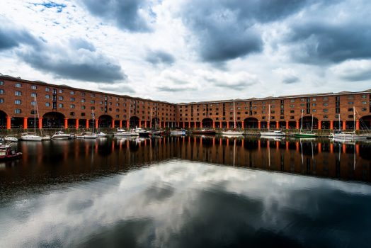 Albert Dock, Liverpool, North West (14) © Marketing Liverpool