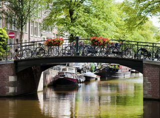 Amsterdam for groups, group holiday to the Netherlands © NBTC