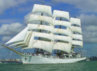 Amsterdam, Netherlands, Holland - SAIL - Tall Ships (04) © NBTC