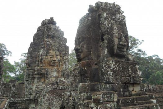 Cambodia, Angkor Wat National Park NCN