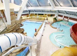 Aqualibi Aquapark, Belgium, Theme Park, group travel