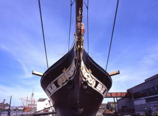 The SS Great Britain, South West Group Tour