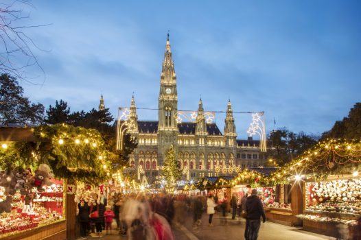 Vienna Christmas Markets Greatdays Group Travel