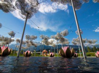 Austria - Tyrol - Wattens Swarovski Kristallwelten © PT Wilding