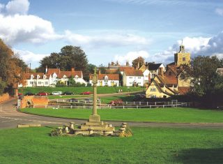 Finchingfield ©Braintree District Council