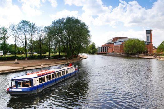 Bancroft Cruises, Stratford-upon-Avon, Warwickshire