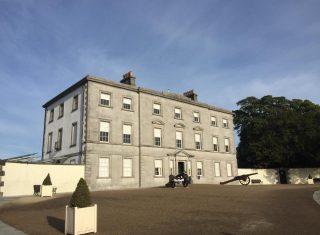 Battle of the Boyne Visitor Centre (NCN)