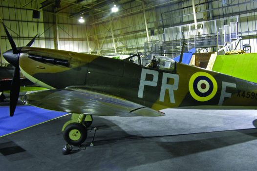 Battle of Britain RAF Museum