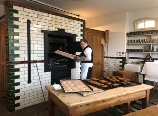 Beamish, Durham - The Bakery