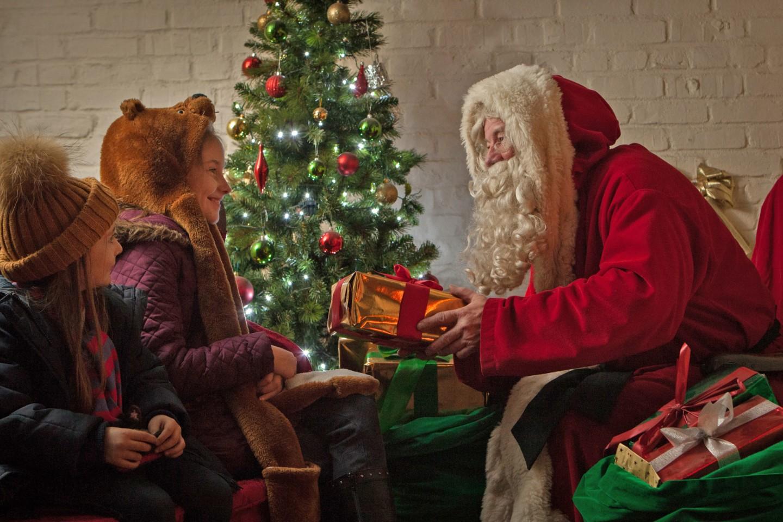 Christmas At Beamish