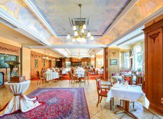 Bellevue Rheinhotel Restaurant-Le Bristol