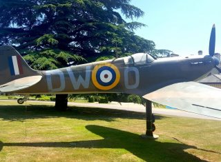 Battle of Britain Museum Group Tour