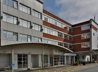 Cresta Court Hotel Altrincham Spa