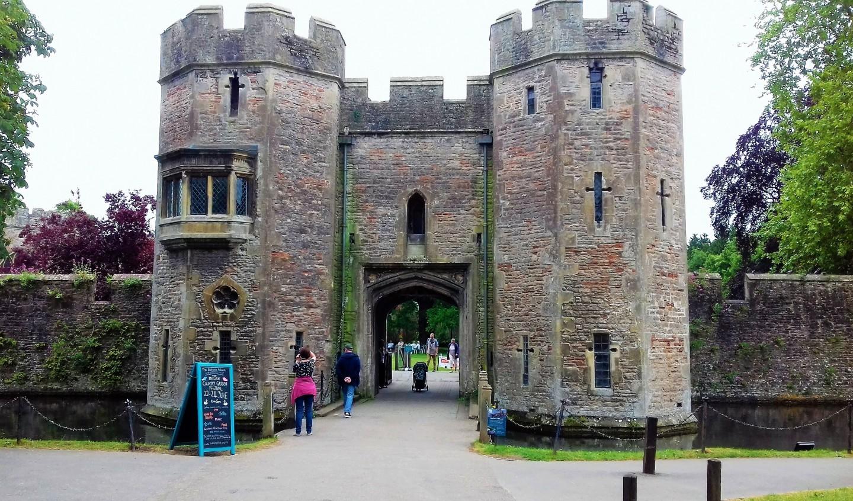 Bishop's Palace, Somerset