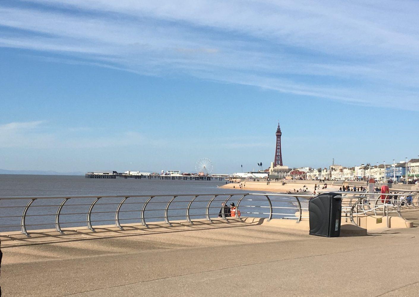 Blackpool boulevard.JPG 4 ©EBD NCN