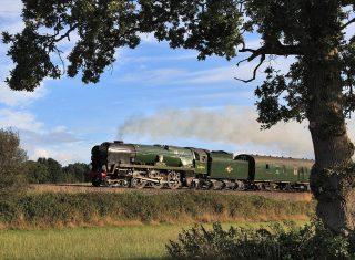Bath & Torbay express Torbay Express