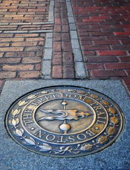 Boston, Massachusetts, USA - Freedom Trail, Group Travel, Greatdays