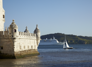 Lisbon, Portugal & Canaries Cruise ©Fred.Olsen Cruise Lines