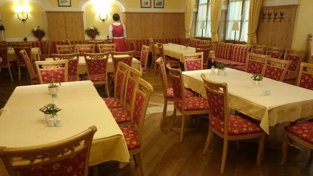 Brückenwirt St Johann im Pongau Restaurant