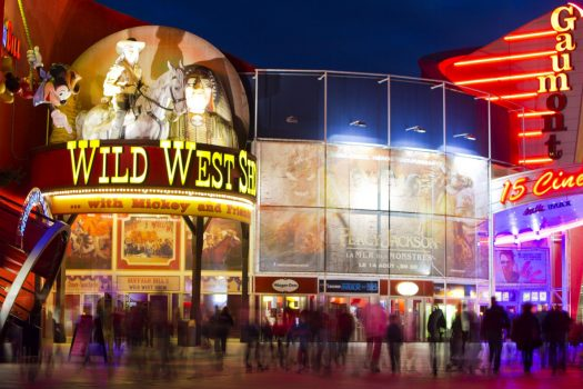 Buffalo Bill s Wild West Show... With Mickey   Friends! Greatday ... 5e7bd5997586
