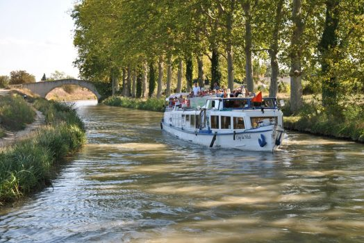 France, Pyrenees, Canal du Midi, Group Travel, Group Tour,