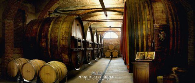 Cantine dei Marchesi di Barolo Winery © Cantine dei Marchesi di Barolo Winery