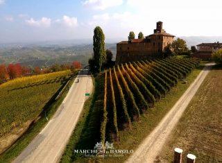 Cantine dei Marchesi di Barolo Winery, Piedmont, Italy (05) © Cantine dei Marchesi di Barolo Winery