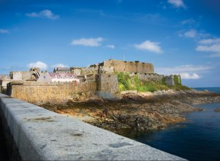 Channel Islands tour Guernsey highlights Castle Cornet © Images Courtesy of VisitGuernsey / Richard James