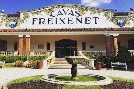 Cavas Freixenet Headquarters, Catalonia - Group Travel
