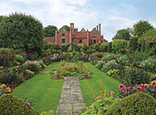 Chenies Manor House, Tour to 'Midsomer Murders' locations