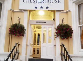 Chesterhouse Hotel, Isle of Man