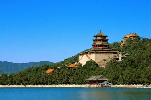 China - Beijing - Summer Palace