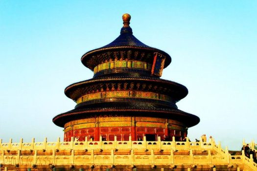 China group tour to china, temple of heaven beijing for groups