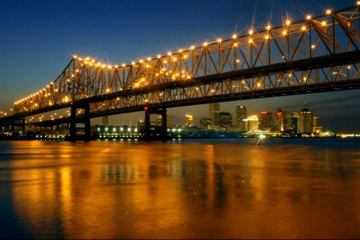 USA, Louisiana, New Orleans, Group Travel, Group Tour , US City Break NCN