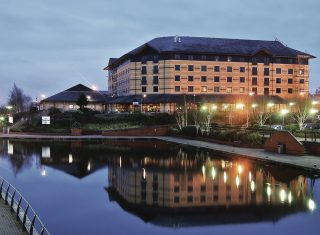 4* Copthorne Merry Hill, Dudley © Copthorne Merry Hill