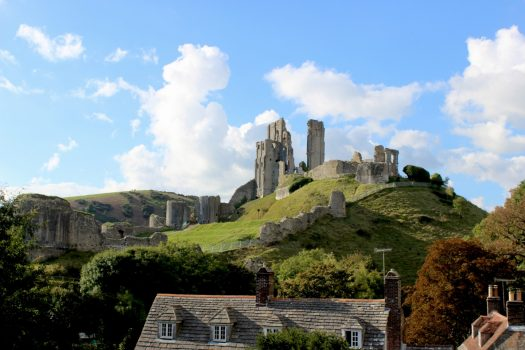Corfe Castle, Poole (City Cruises) ©citycruises.comCorfe Castle, Poole (City Cruises) ©citycruises.com