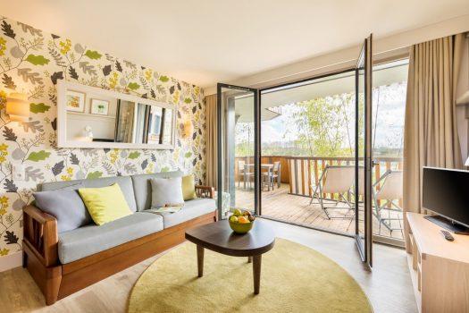 Les Villages Nature - Country Premium Apartment