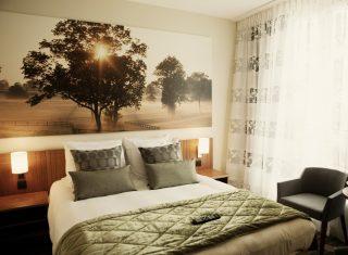 Crowne Plaza Antwerp, Belgium - Standard Guestroom (NCN)