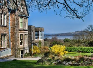 Cumbria Grand Hotel, Lake District (Strathmore Hotels) - Exterior view
