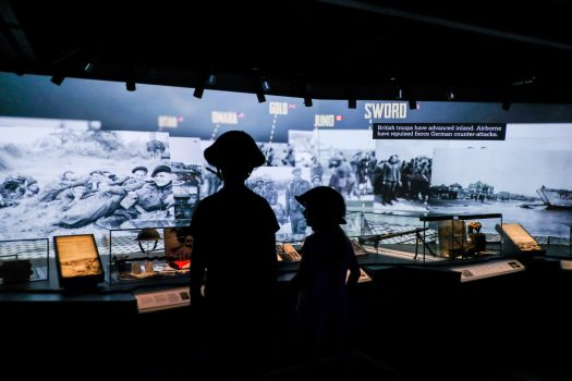 D-Day Story Museum, Portsmouth