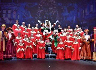 Disney Performing Arts Presents - Let's Sing Christmas 2019
