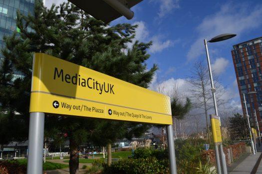 Media city ©Emma Beard