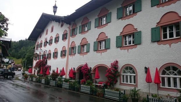 Hotel Lukashansl in Bruck an der Großglocknerstrasse