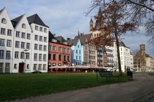Rhine Valley tour