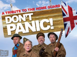 Dad's Army theme
