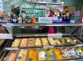 Davison's Ice Cream, Isle of Man